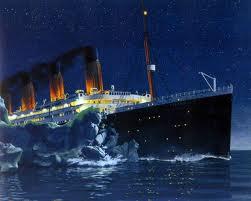 titanic filmen