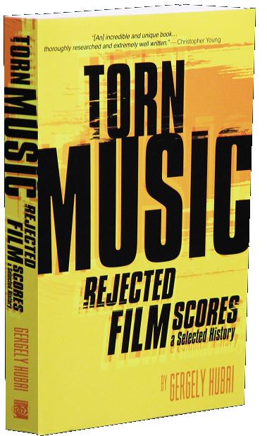 torn music könyvbemutató