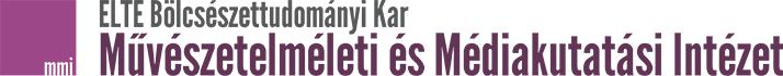 Művészetelméleti és Médiakutatási Intézet