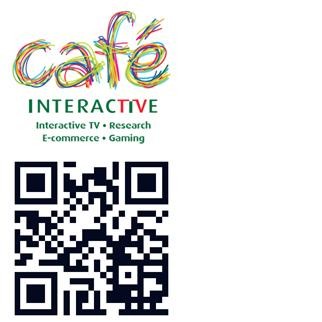 cafe interactive